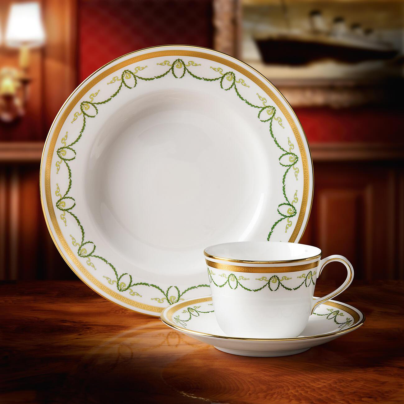 titanic collection 3 jahre garantie pro idee. Black Bedroom Furniture Sets. Home Design Ideas