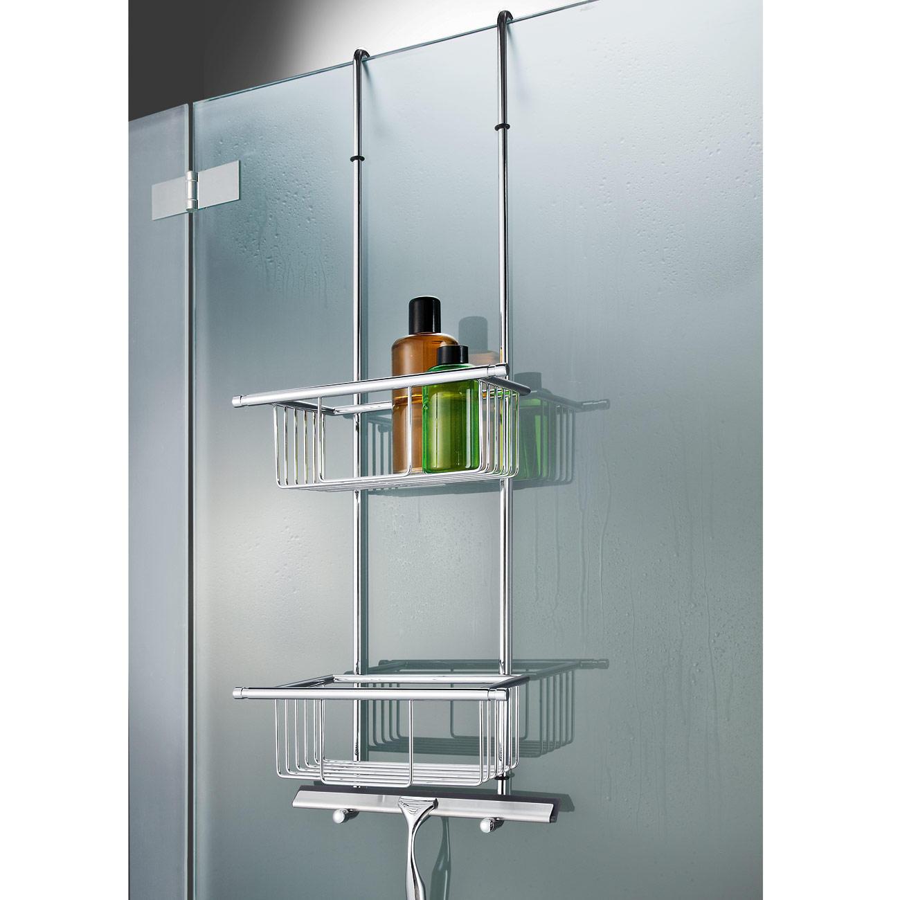 Ablage F?r Dusche Zum Einh?ngen : Bathroom Shower Towel Holders