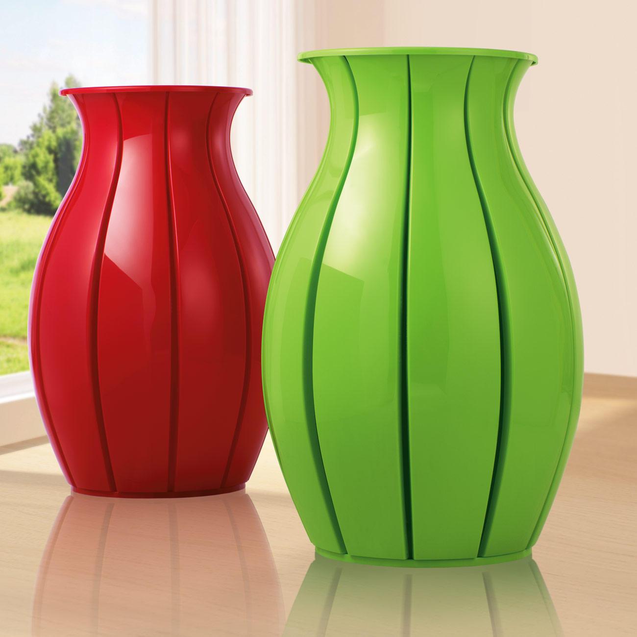 guzzini ninfea w schekorb amphora gr n online kaufen. Black Bedroom Furniture Sets. Home Design Ideas