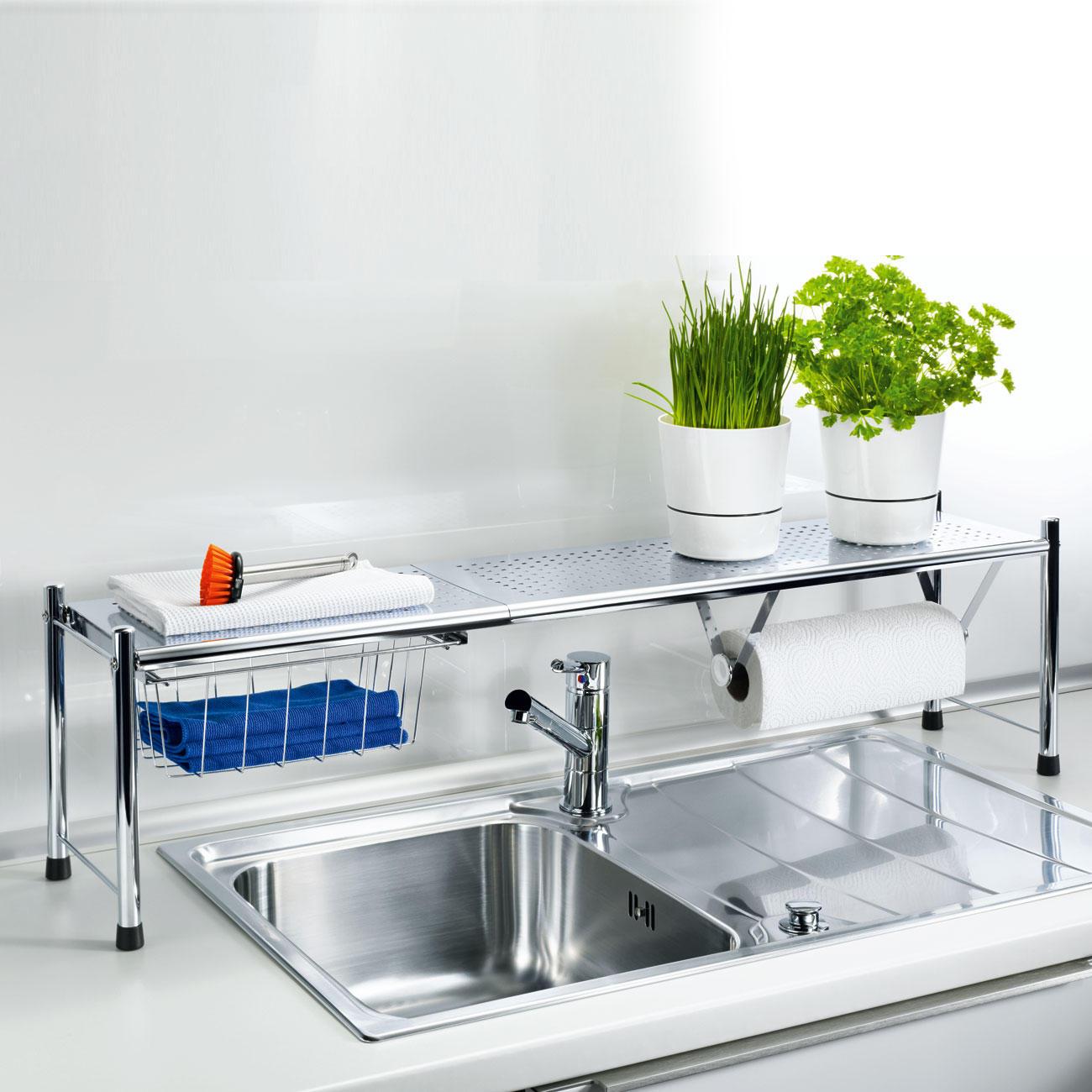 Ikea Kitchen Sink Organiser