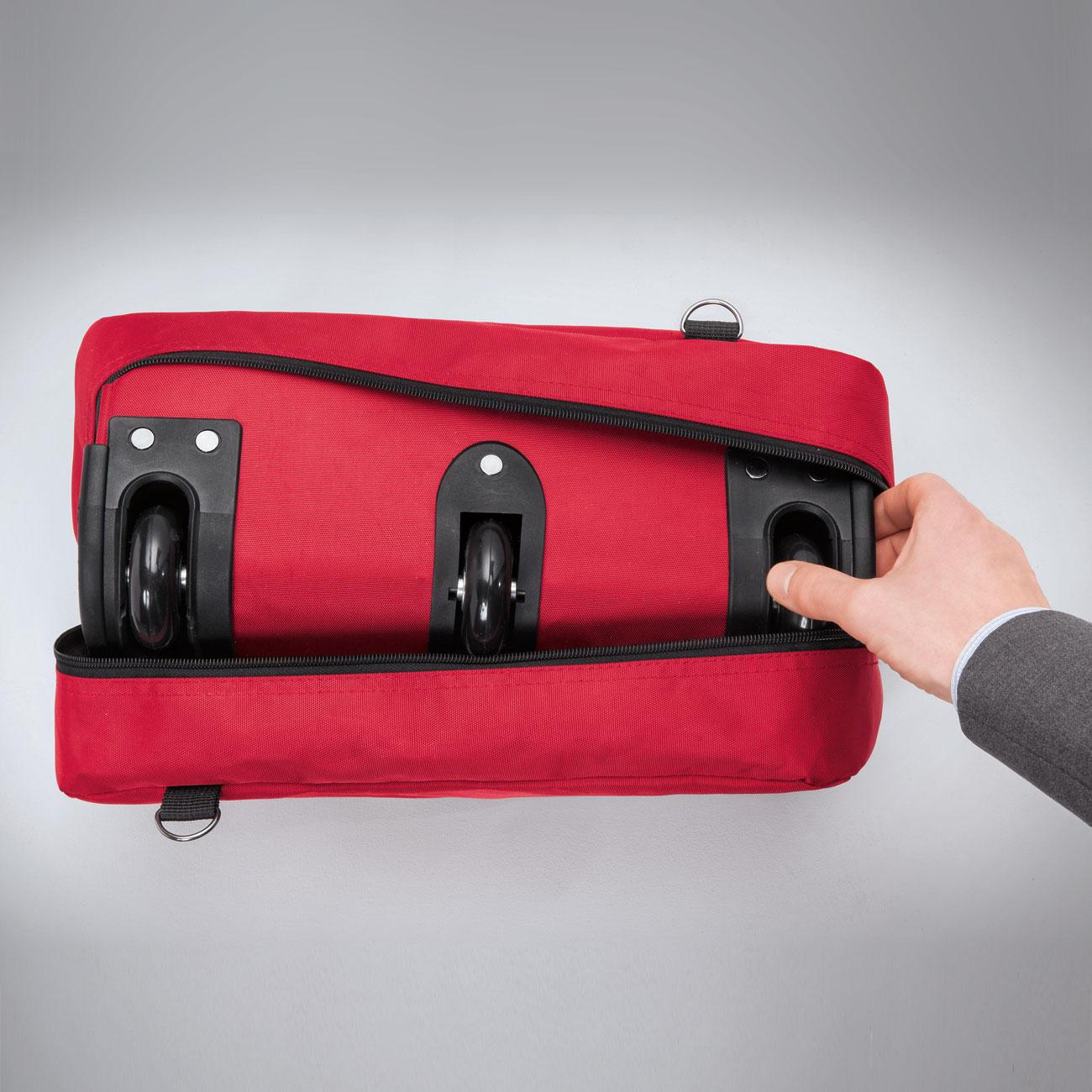 ultraleichte xxl reisetasche mit 3 jahren garantie. Black Bedroom Furniture Sets. Home Design Ideas