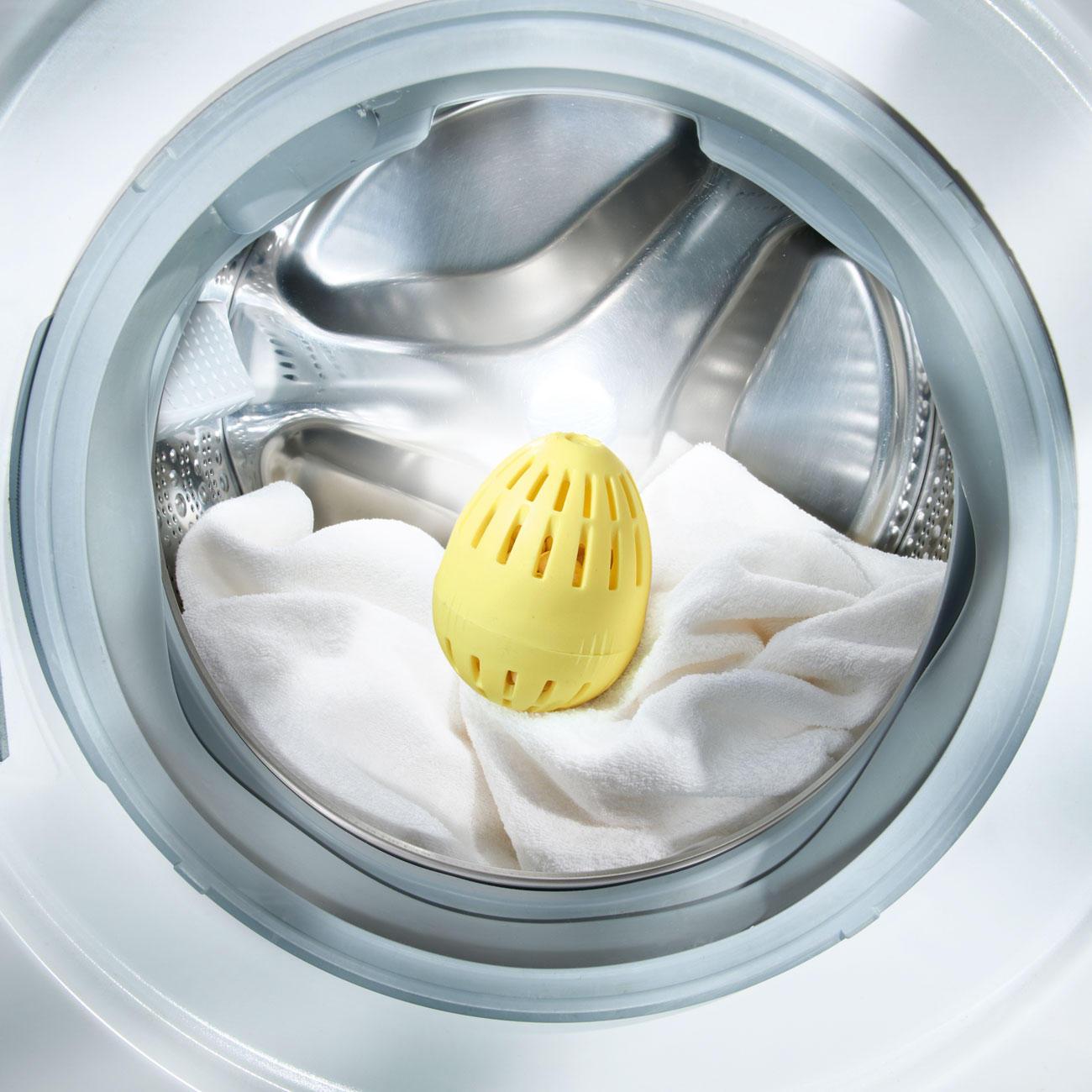 Waschpulver Kugel