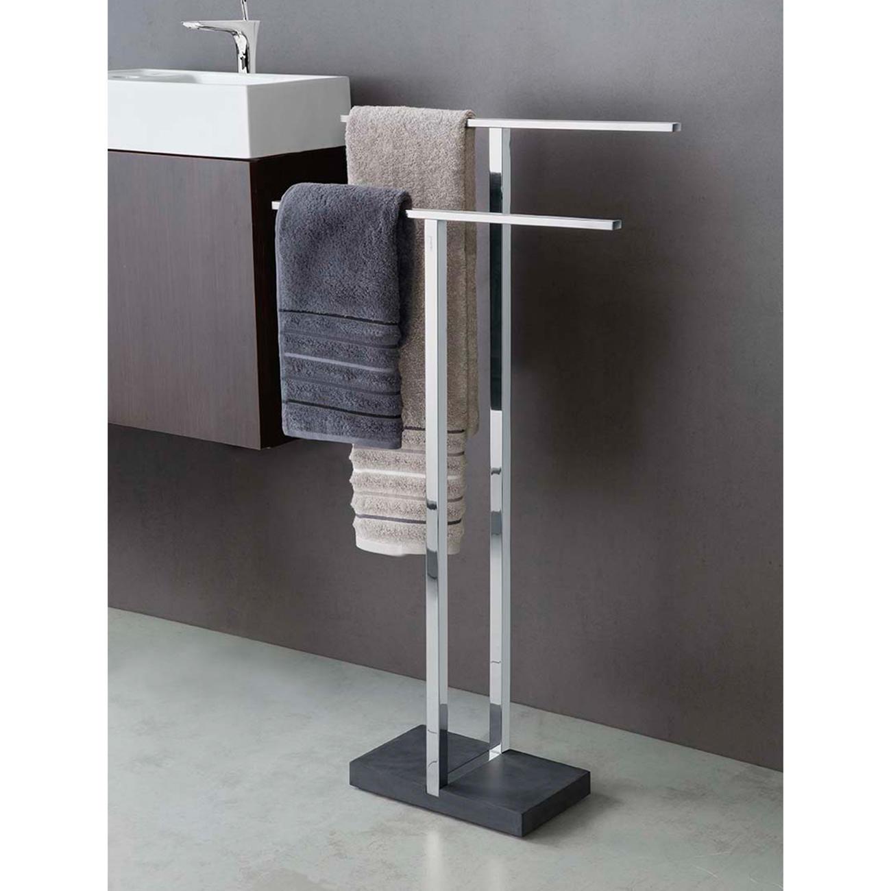 polystone handtuchhalter oder polystone wc butler kaufen. Black Bedroom Furniture Sets. Home Design Ideas