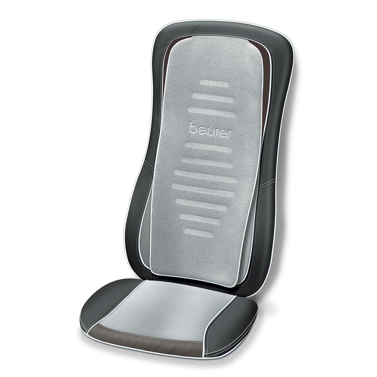 shiatsu massage sitzauflage mit 3 jahren garantie. Black Bedroom Furniture Sets. Home Design Ideas