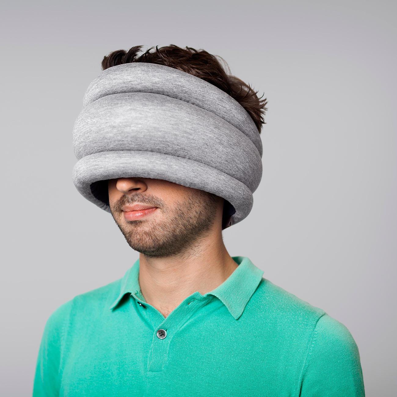 Ostrich Pillow 3 Jahre Garantie Pro Idee