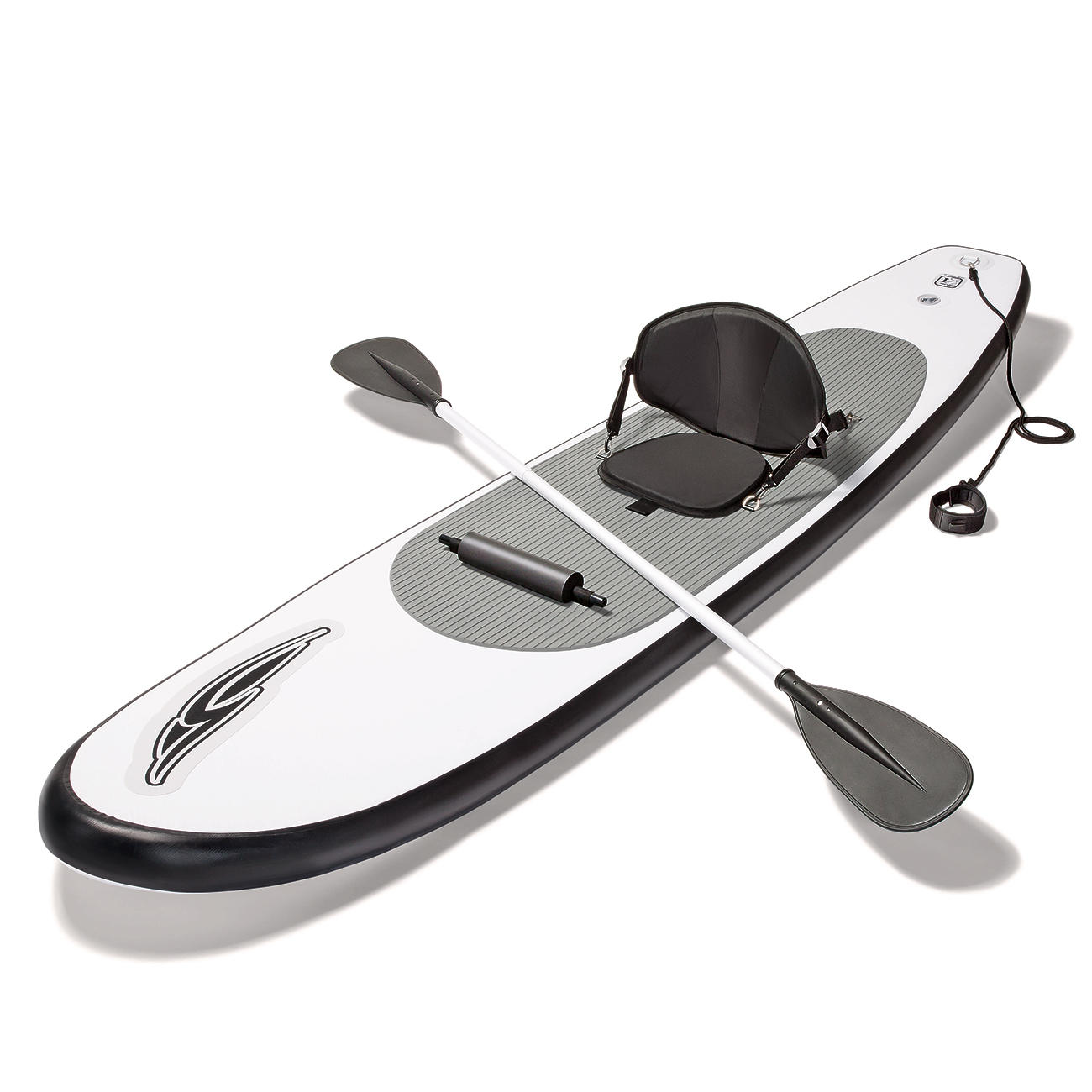 aufblasbares standup paddle board online kaufen sup board. Black Bedroom Furniture Sets. Home Design Ideas