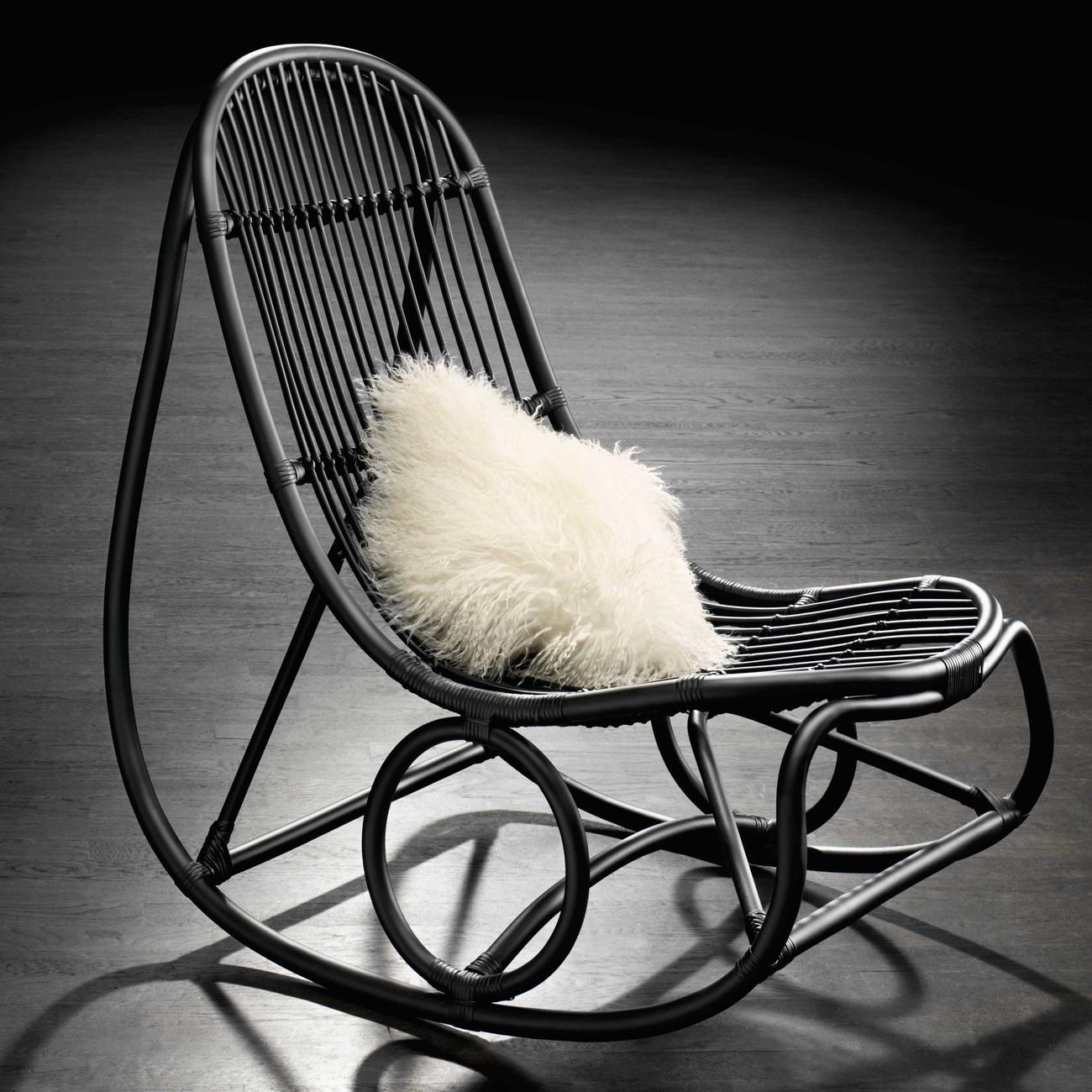 schaukelstuhl nanny 3 jahre garantie pro idee. Black Bedroom Furniture Sets. Home Design Ideas