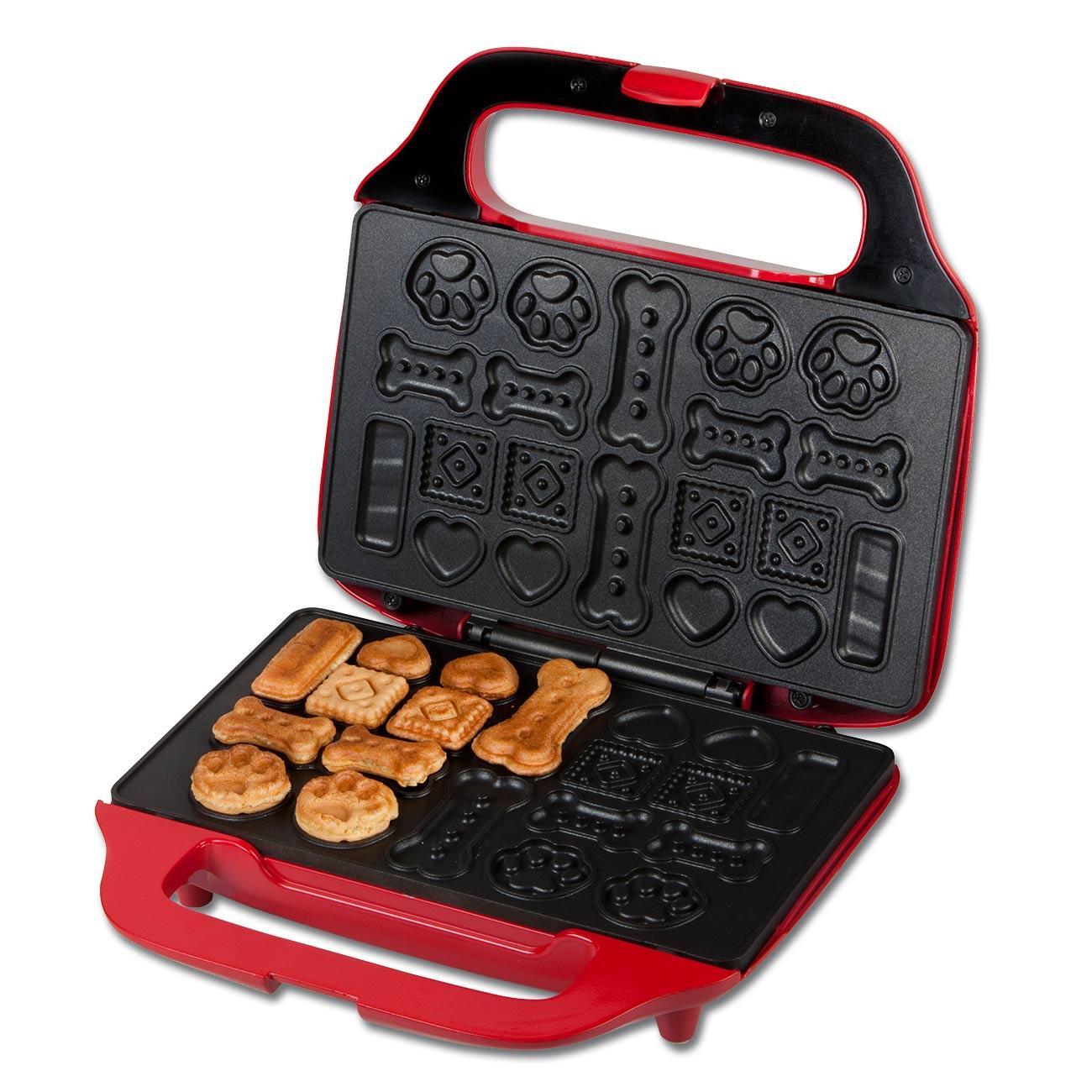 domo dog cookie maker do9068hk mit 3 jahren garantie. Black Bedroom Furniture Sets. Home Design Ideas