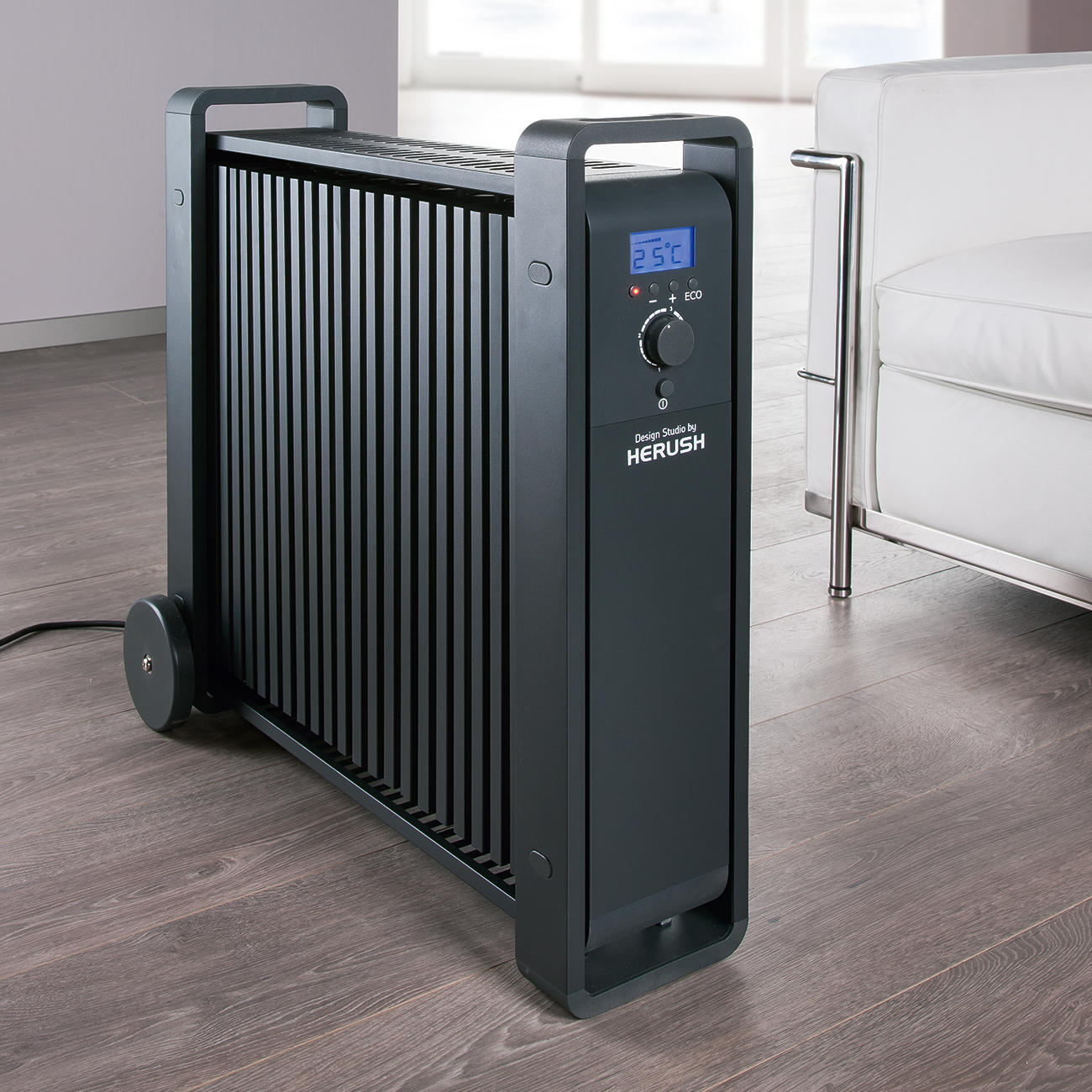 eco k2 design radiator 3 jahre garantie pro idee. Black Bedroom Furniture Sets. Home Design Ideas