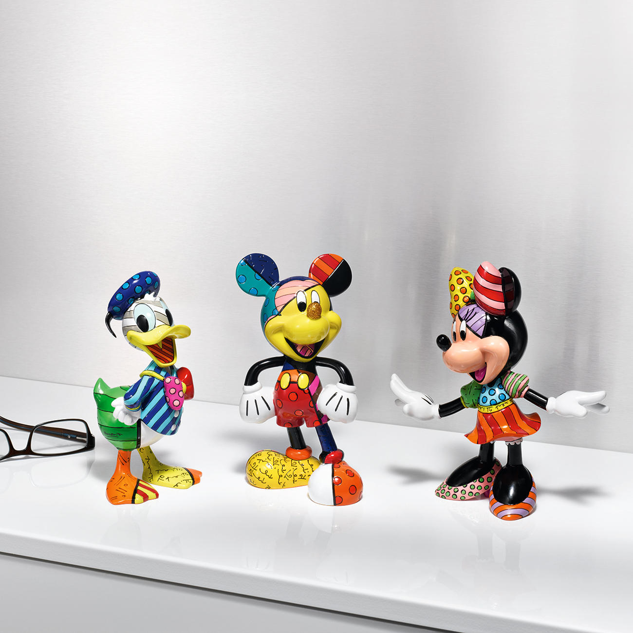 Disney porzellanfiguren