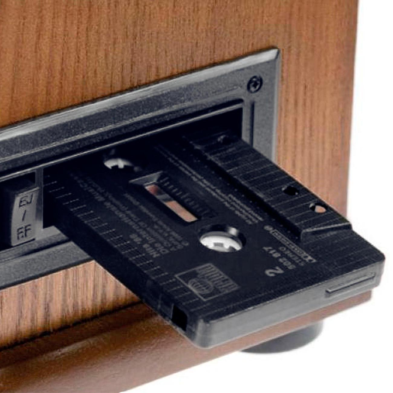 soundmaster nostalgie stereo musikcenter mit bluetooth nr545dab 50er jahre. Black Bedroom Furniture Sets. Home Design Ideas