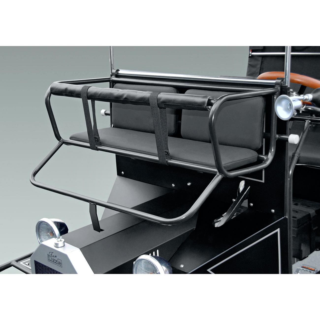 fun lizzie 4 rad bike mit pedelec antrieb online kaufen. Black Bedroom Furniture Sets. Home Design Ideas