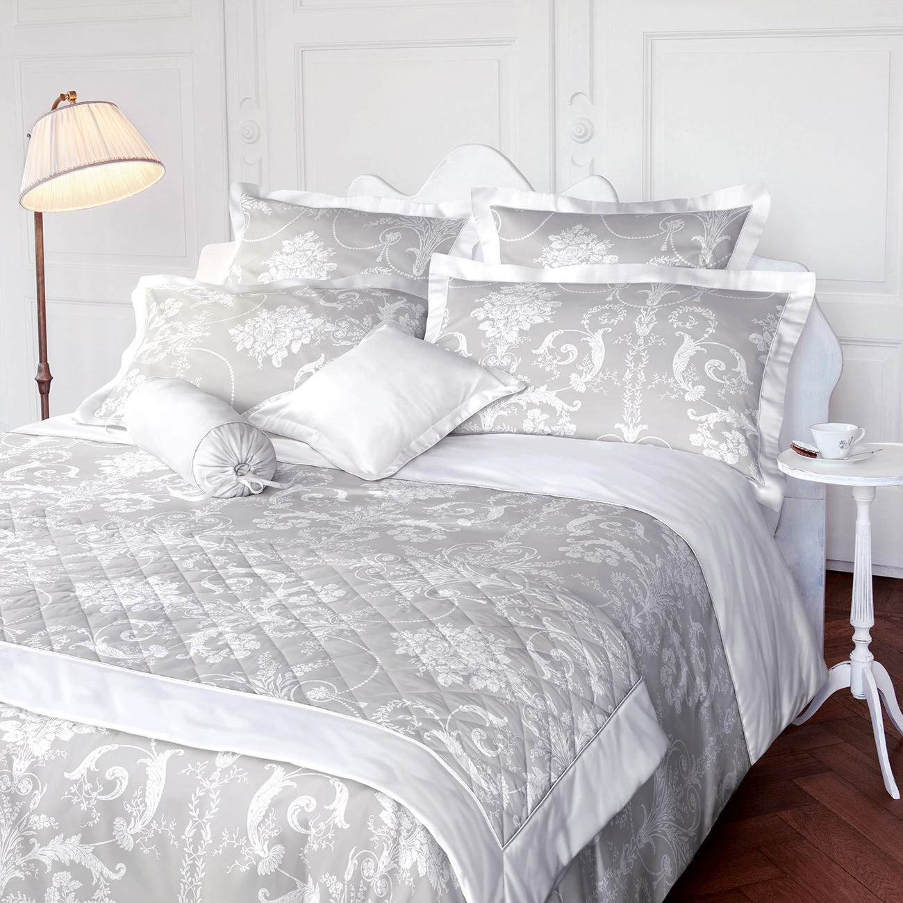 laura ashley dorset silver mit 3 jahren garantie. Black Bedroom Furniture Sets. Home Design Ideas