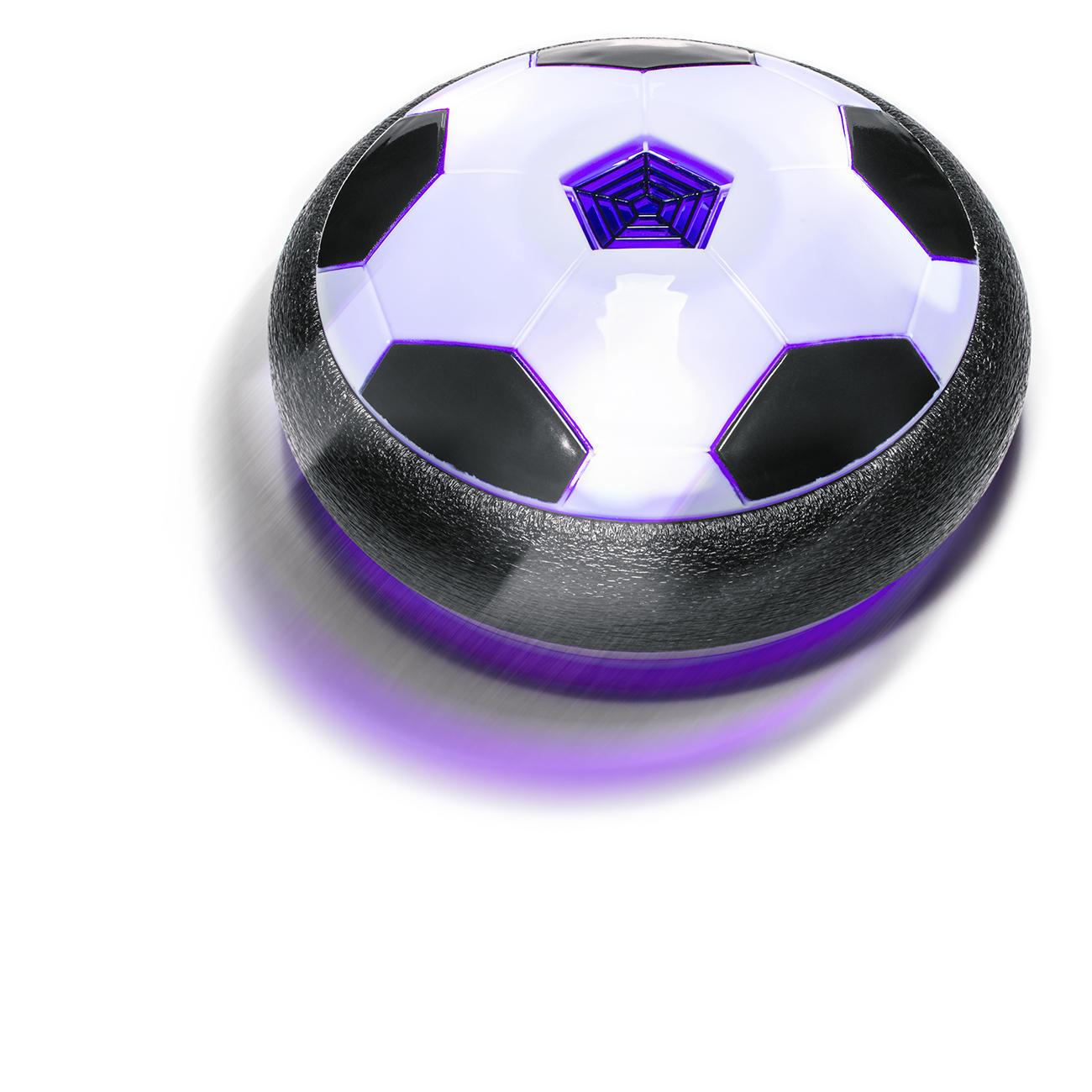 Glyde Ball® Luftkissenfußball Spannendes Fußball-Match – jetzt in Ihrem Wohnzimmer, im Büro, auf der Terrasse, ...