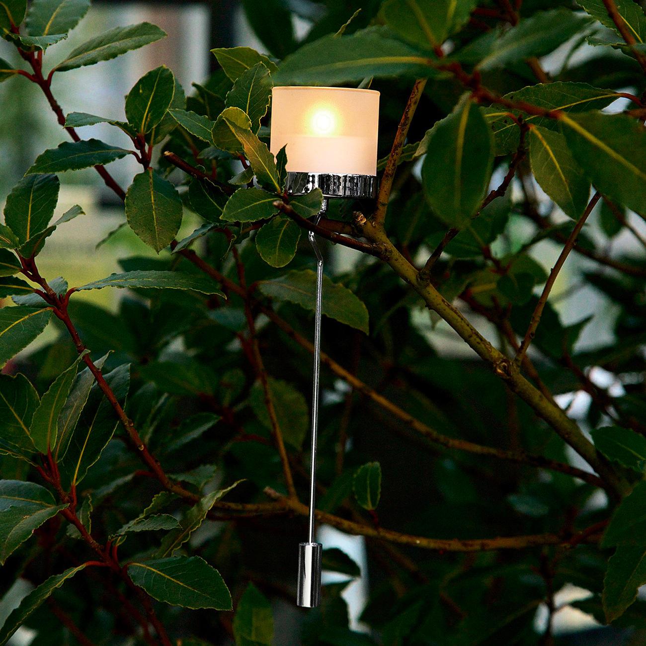weihnachtsbaum teelicht halter mit 3 jahren garantie. Black Bedroom Furniture Sets. Home Design Ideas