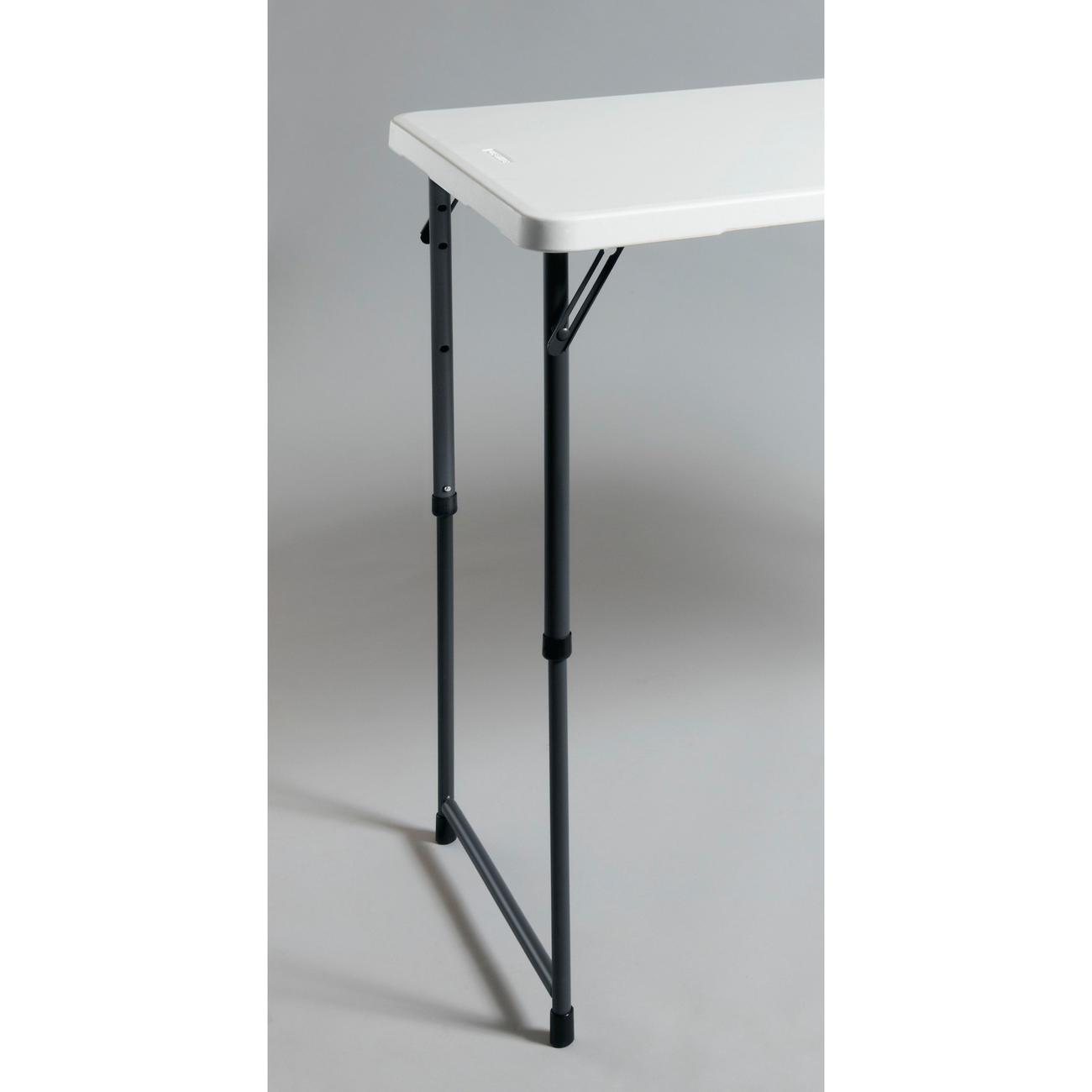 Vierfach Höhenverstellbar   Ideal Als Buffet  Und Beistelltisch, Ess  Und  Arbeitstisch, Spieltisch Für Die Kleinen, U2026
