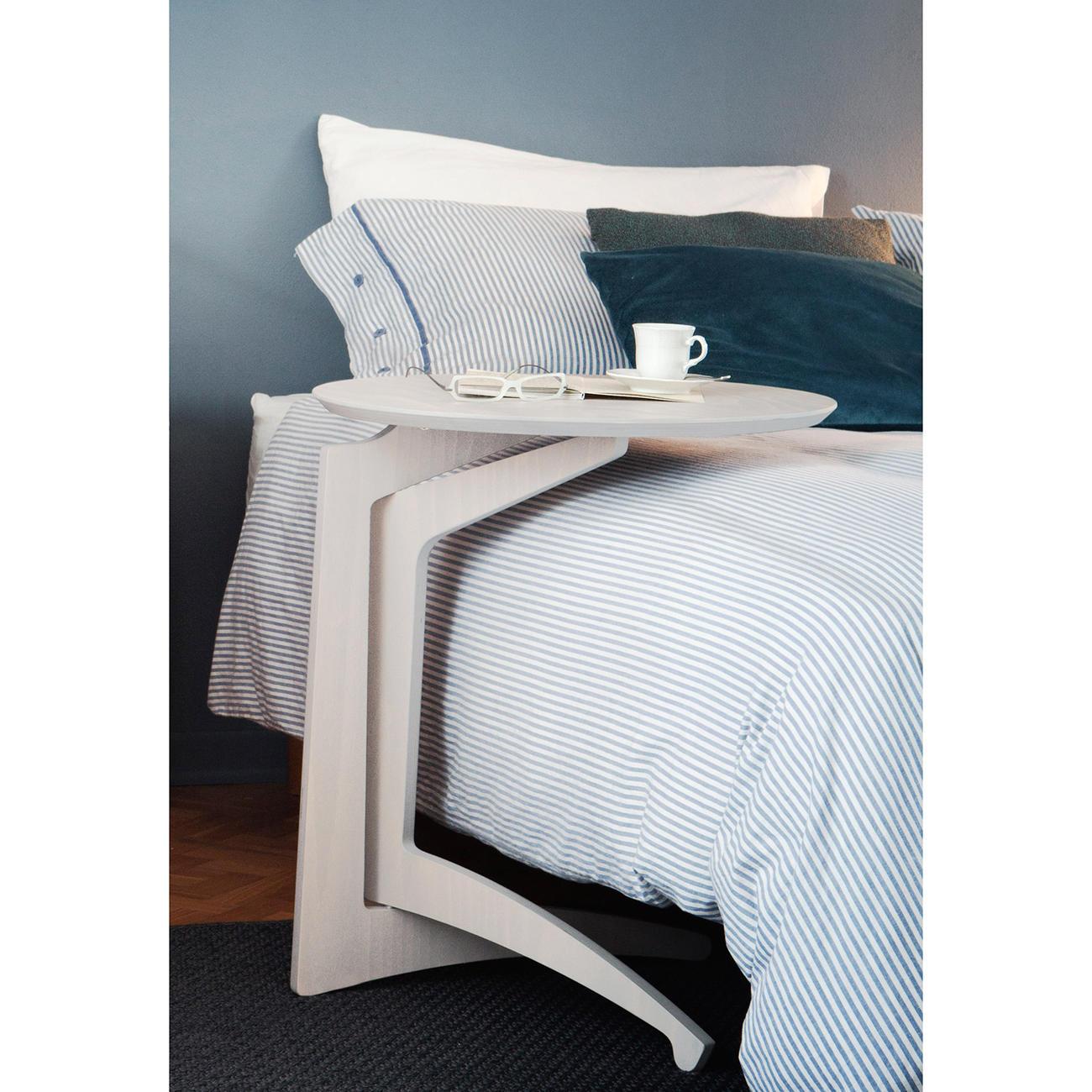 foldme folding table 63 cm h wei online kaufen. Black Bedroom Furniture Sets. Home Design Ideas