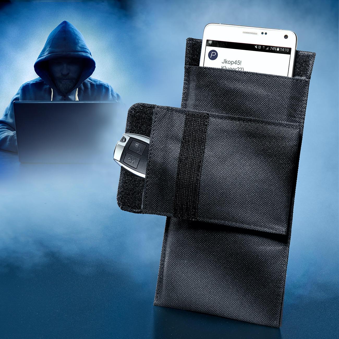 ewall anti spionage diplomaten handy smartphone tasche