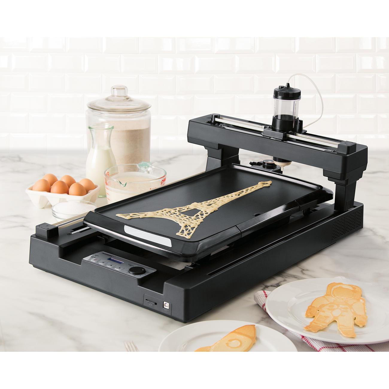 Pancakebot Pfannekuchen Drucker Mit 3 Jahren Garantie