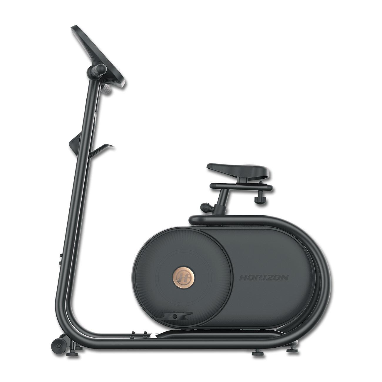 Horizon fitness heimtrainer fahrradtrainer citta bt5 0 for Citta design outlet