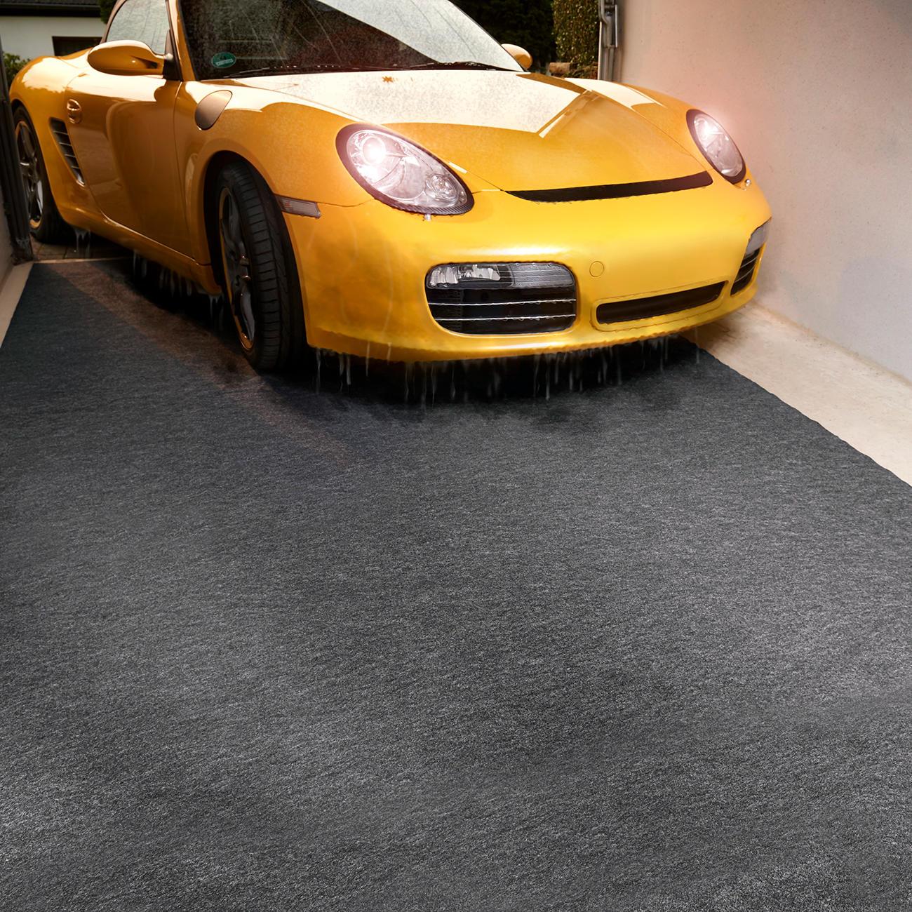 garagen matte 5 18 m l nge und 2 23 m breite kaufen. Black Bedroom Furniture Sets. Home Design Ideas