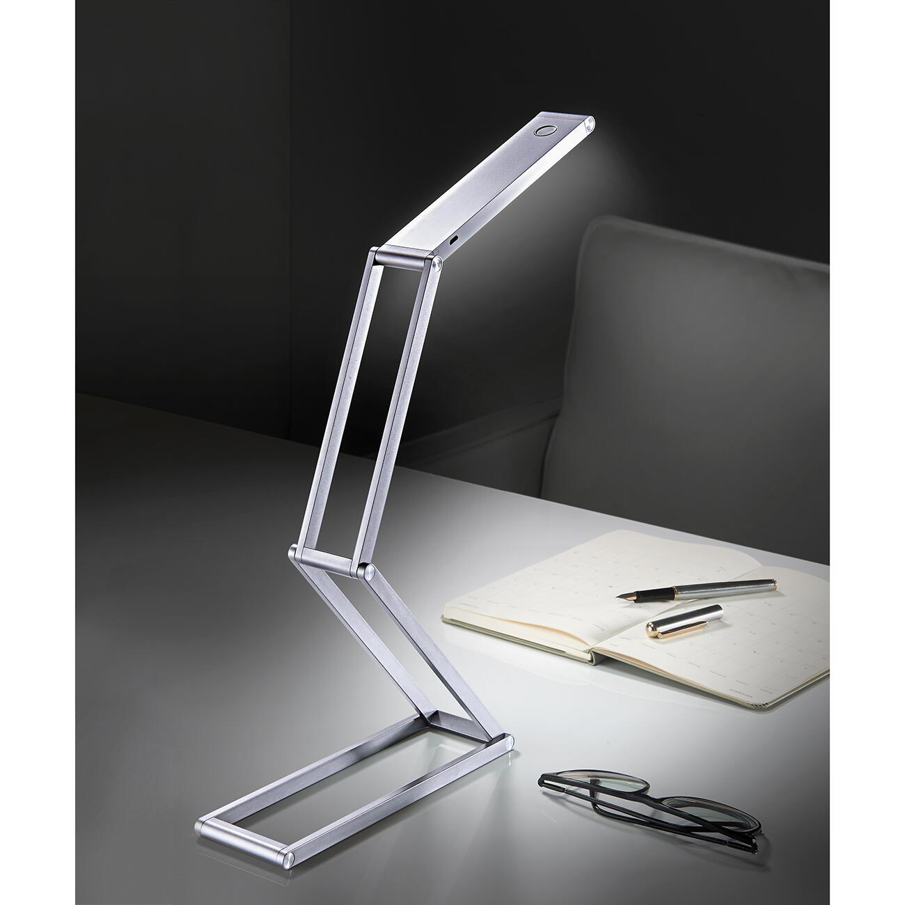 led akku falt leuchte mobile leuchte kabellos kaufen. Black Bedroom Furniture Sets. Home Design Ideas