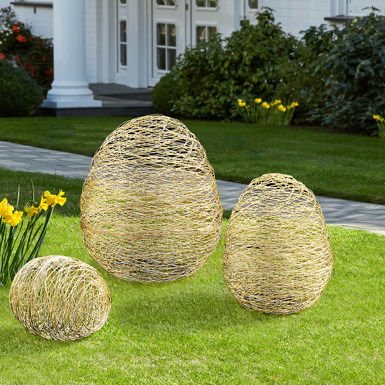 drahtgeflecht eier 3 jahre garantie pro idee. Black Bedroom Furniture Sets. Home Design Ideas