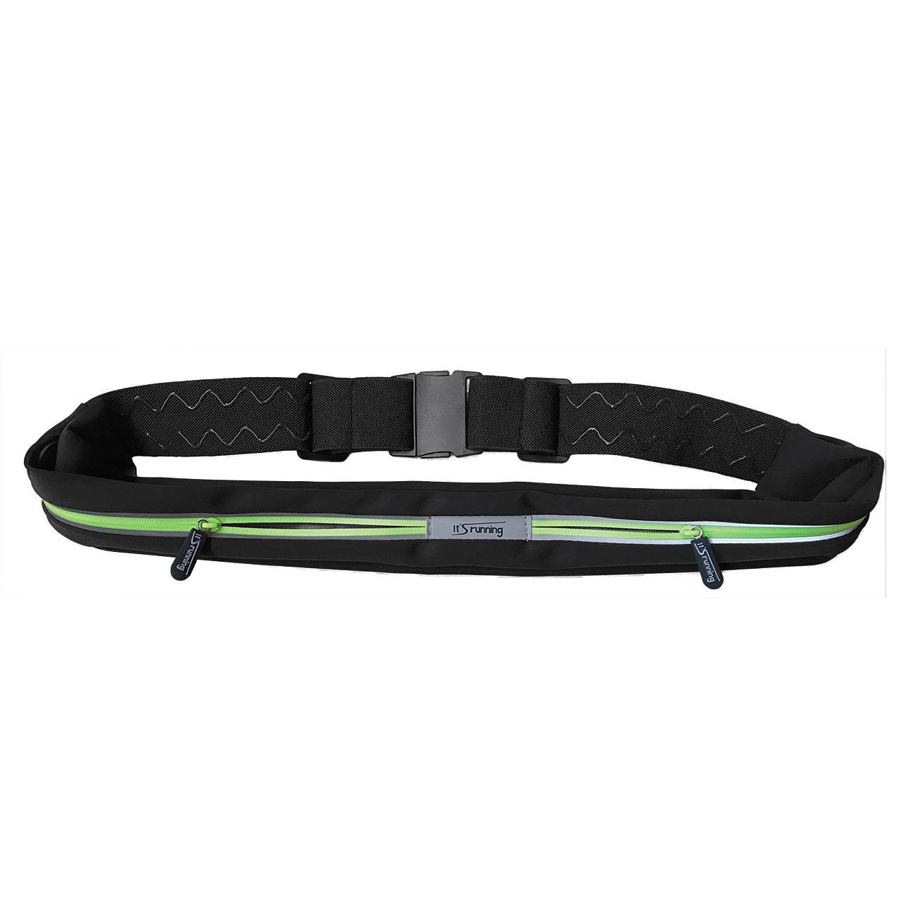 flex sportg rtel it 39 s running double smart belt. Black Bedroom Furniture Sets. Home Design Ideas