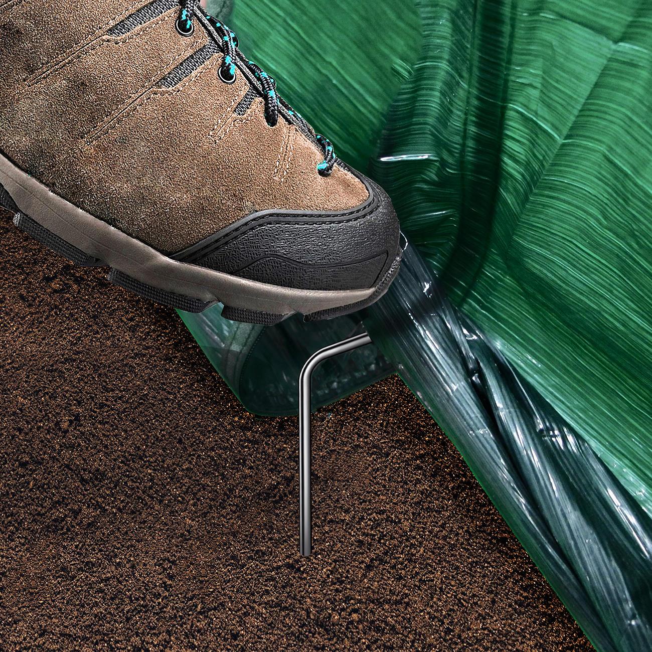 superdome folientunnel 3 jahre garantie pro idee. Black Bedroom Furniture Sets. Home Design Ideas