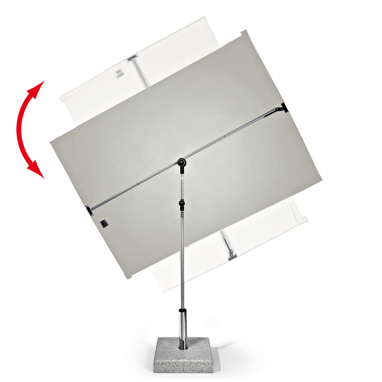 Doppler Sonnen Und Sichtblende Mit 3 Jahren Garantie