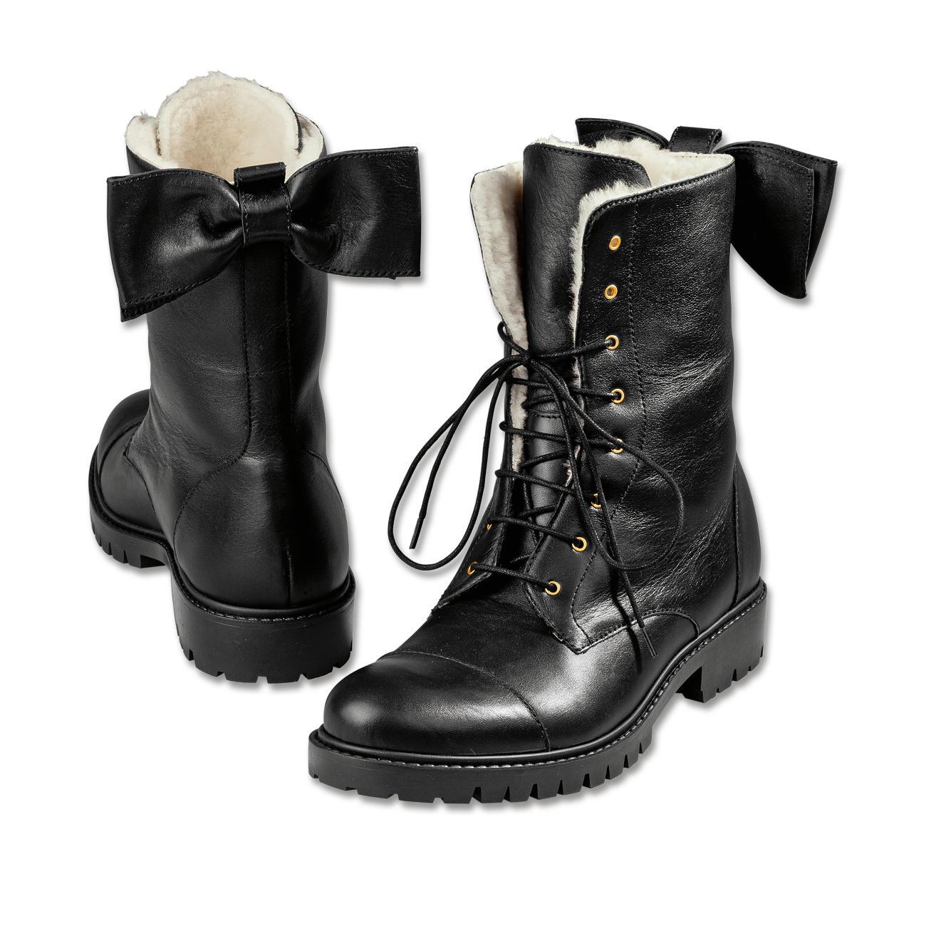 ugg boots wintertauglich