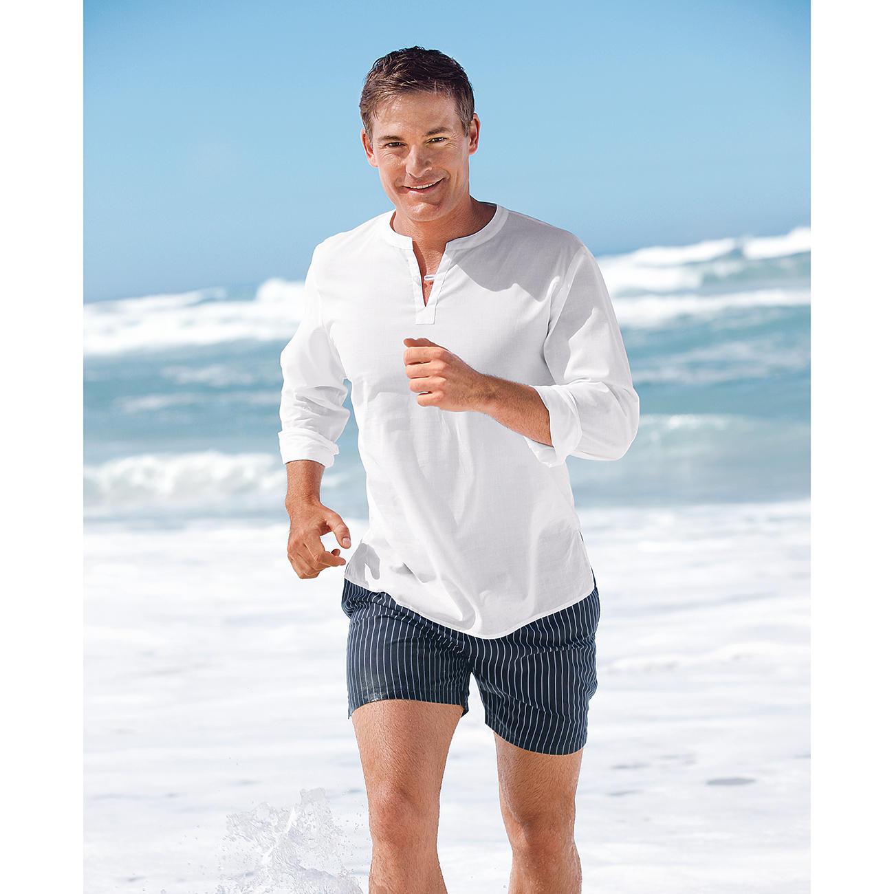 beachshirt wahre mode klassiker entdecken. Black Bedroom Furniture Sets. Home Design Ideas