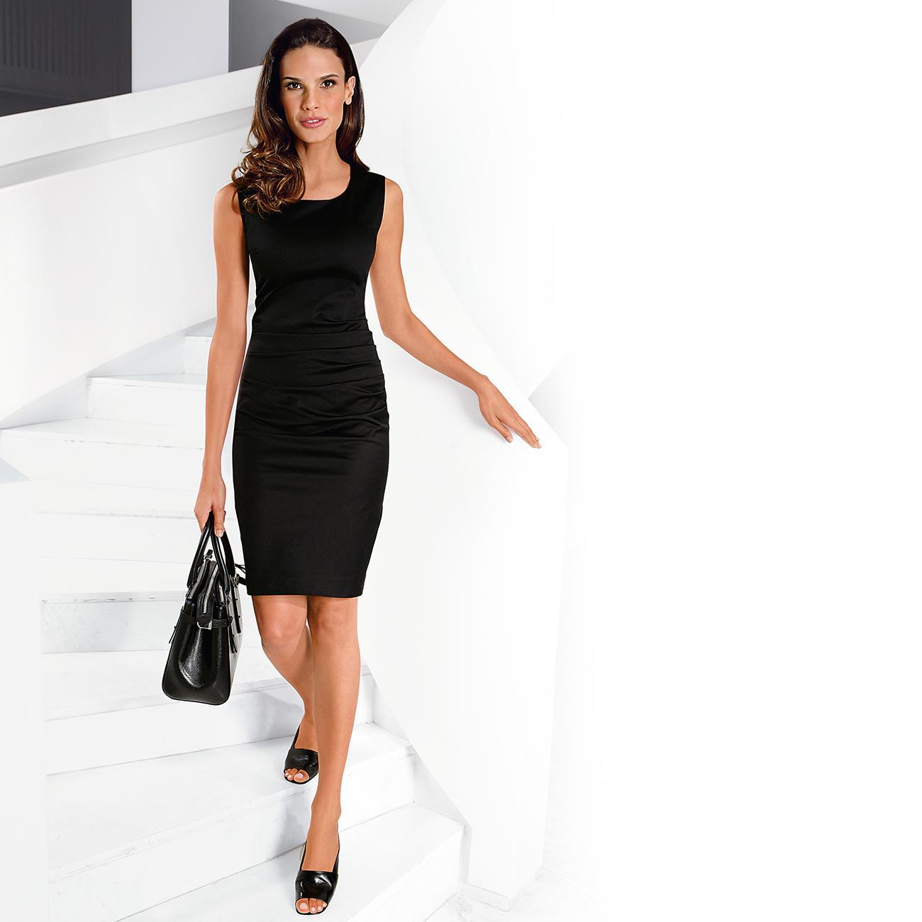 kleider schwarz elegant dein neuer kleiderfotoblog. Black Bedroom Furniture Sets. Home Design Ideas