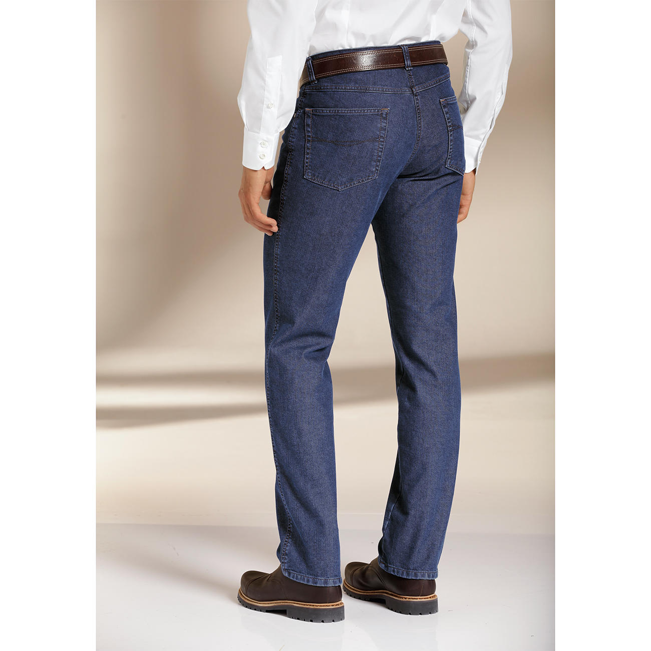 five pocket thermo jeans 3 jahre garantie pro idee. Black Bedroom Furniture Sets. Home Design Ideas