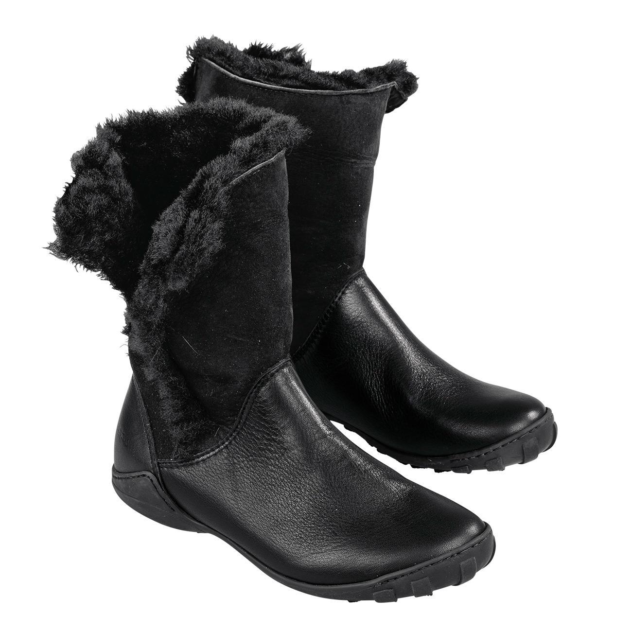 Arcus Lammfell Stulpen Stiefel | Klassiker entdecken
