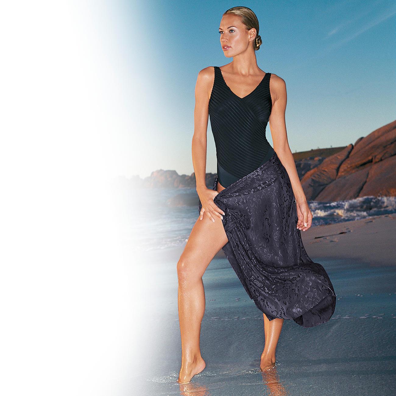 finest selection 9c57e 0e8a7 Schwarzer Badeanzug | Mode-Klassiker entdecken