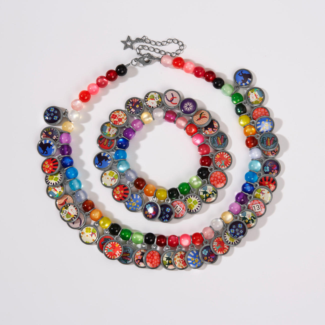 Litchi ethno gl cksarmband 3 jahre garantie pro idee for Porte bracelet pas cher