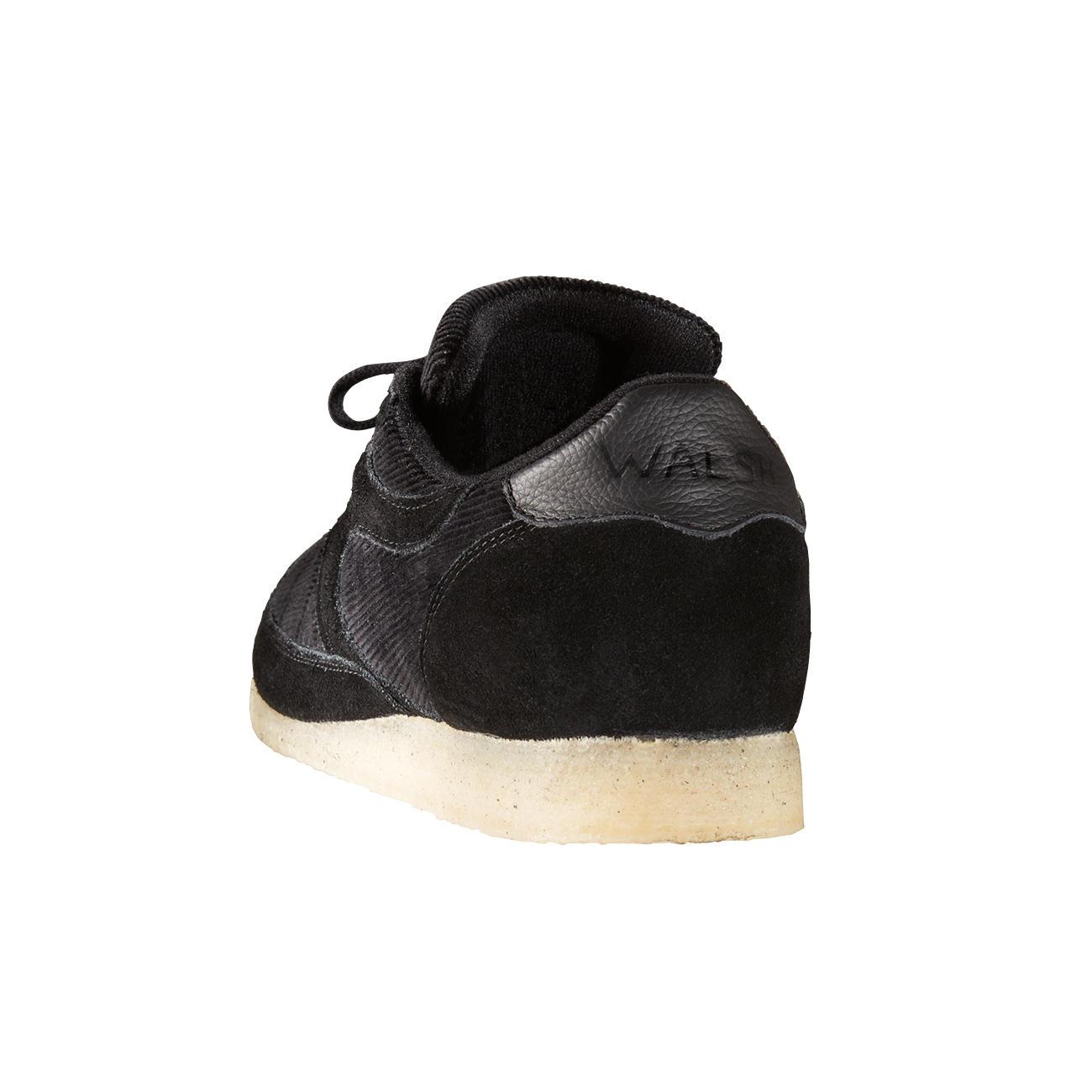 Norman Walsh 1.000 Meilen Sneaker | Klassiker entdecken
