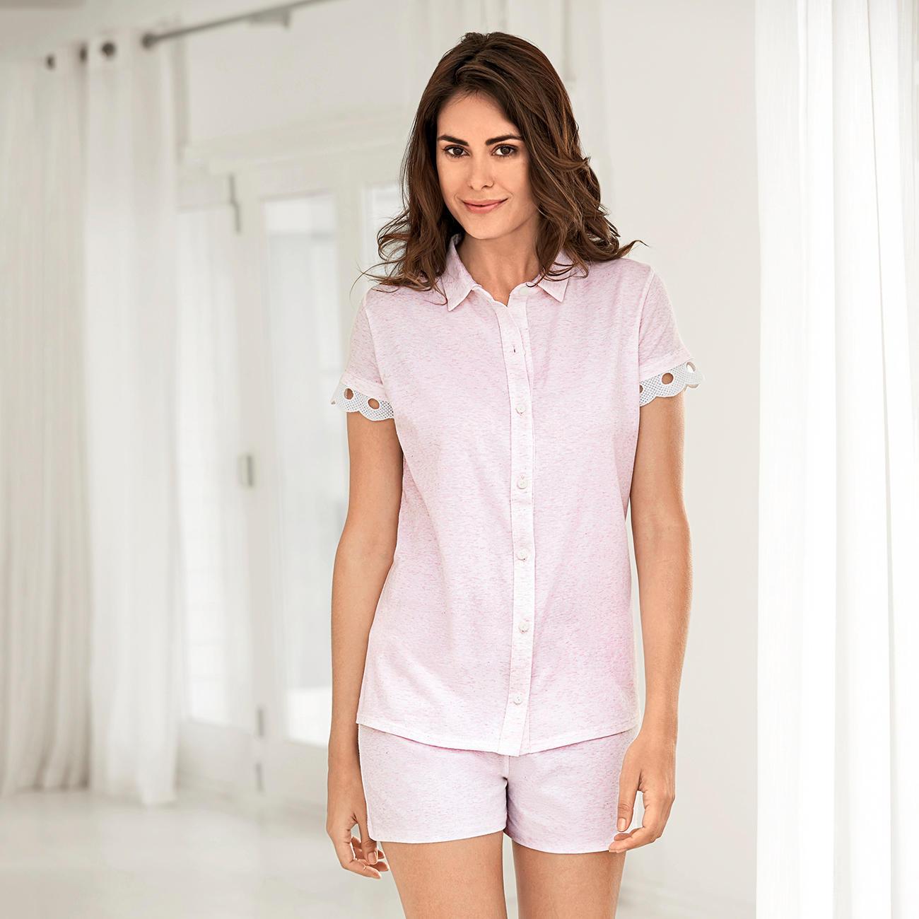 buy popular d99bd c606c Pluto Sommer-Pyjama   Mode-Klassiker entdecken