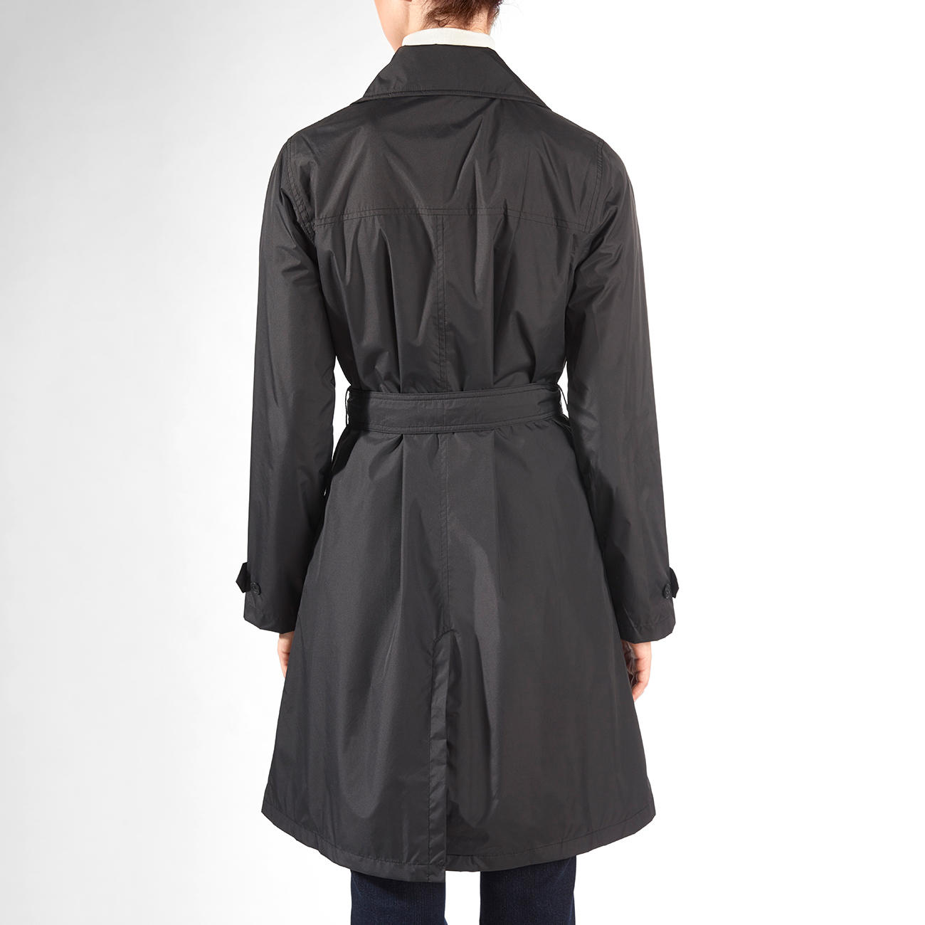 new style afed8 cdc2b Knirps® Regen-Trenchcoat, Damen | Klassiker entdecken