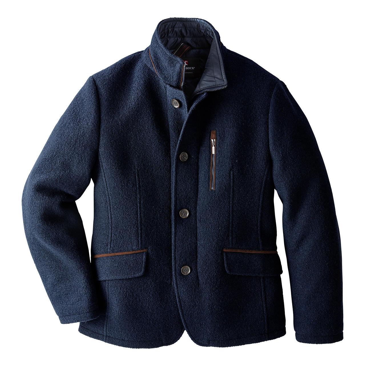 bieten eine große Auswahl an sale günstigster Preis Steinbock® Wollwalk-Sakko | Mode-Klassiker entdecken