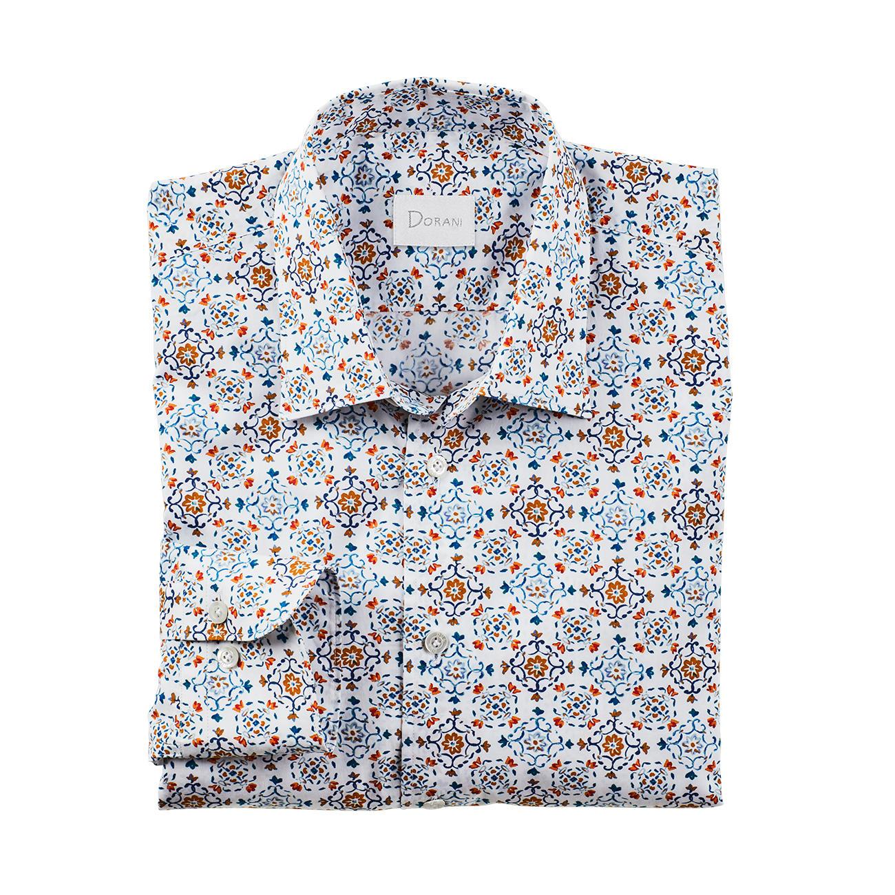 NEU Damen Jeanshemd Klassische angepasst Hemden Größe 8 10 12 14 blaue Jeans