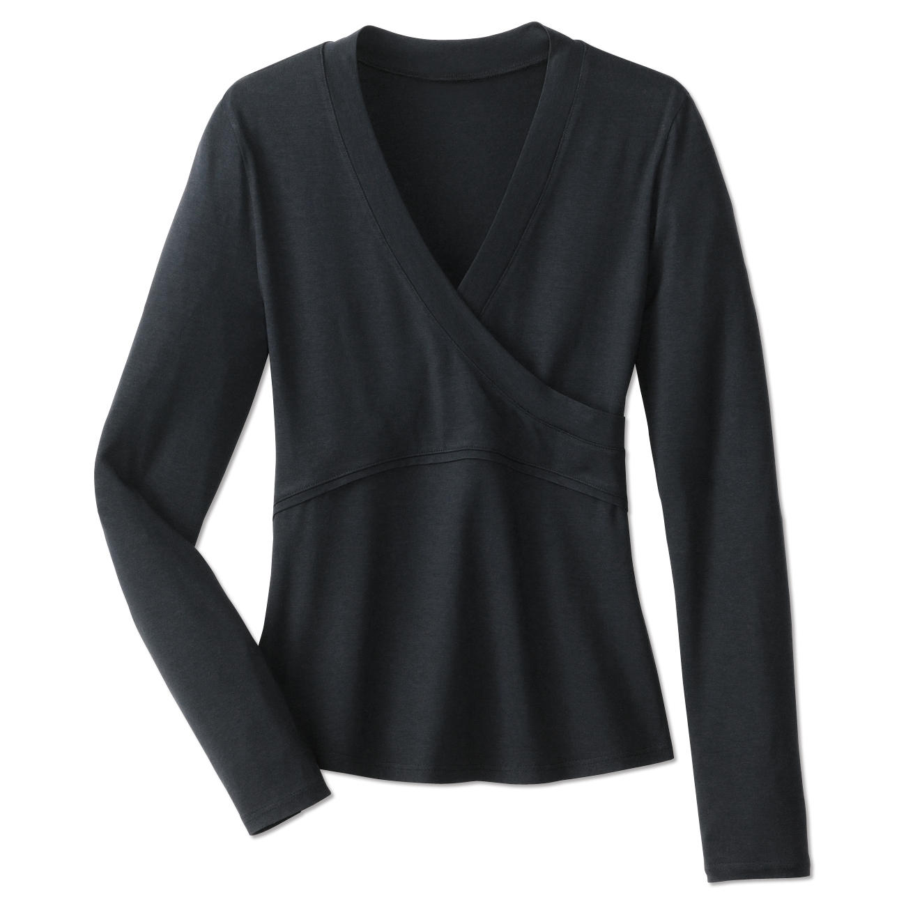 langarm wickel shirt 3 jahre garantie pro idee. Black Bedroom Furniture Sets. Home Design Ideas