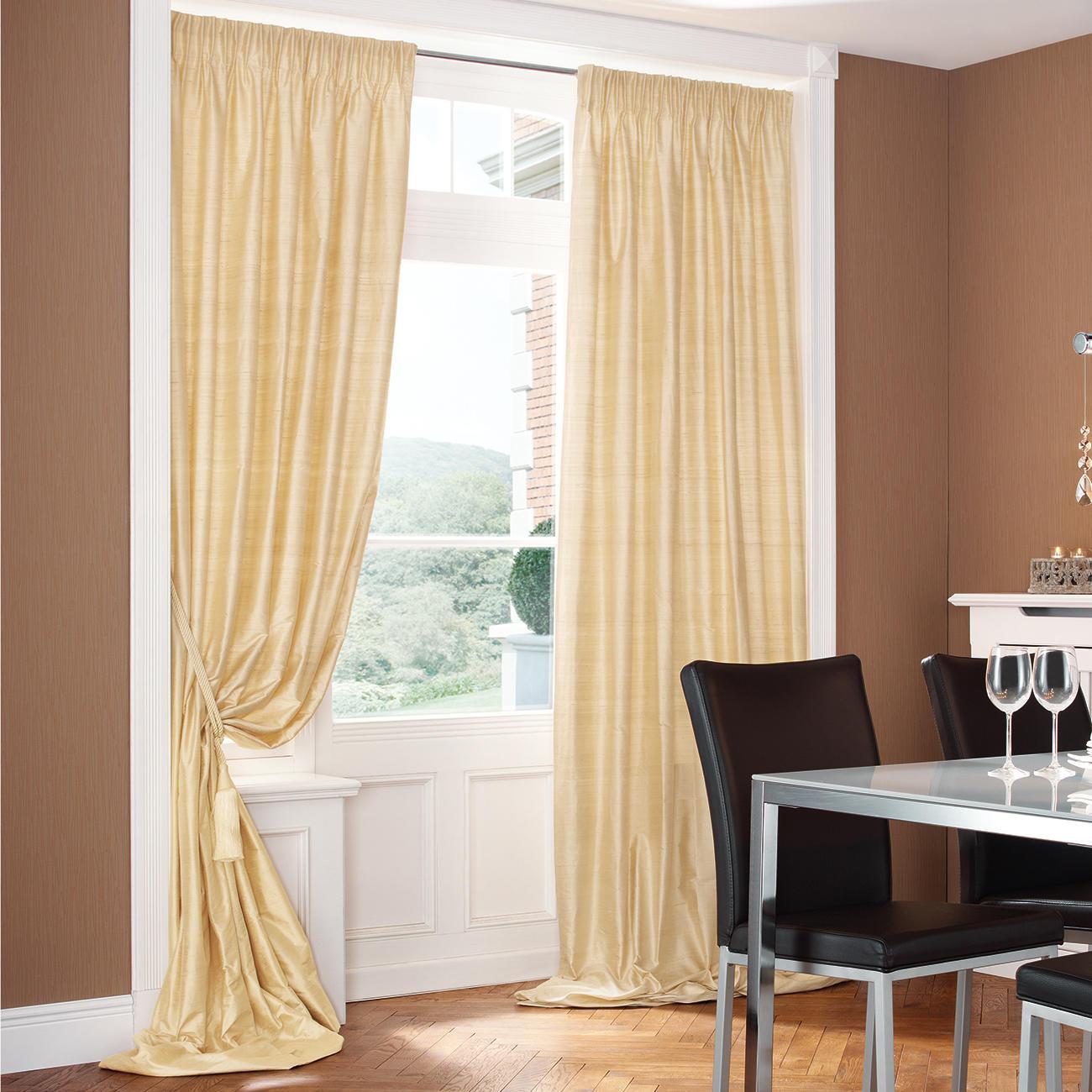 vorhang maharadscha 1 st ck vorh nge online kaufen. Black Bedroom Furniture Sets. Home Design Ideas