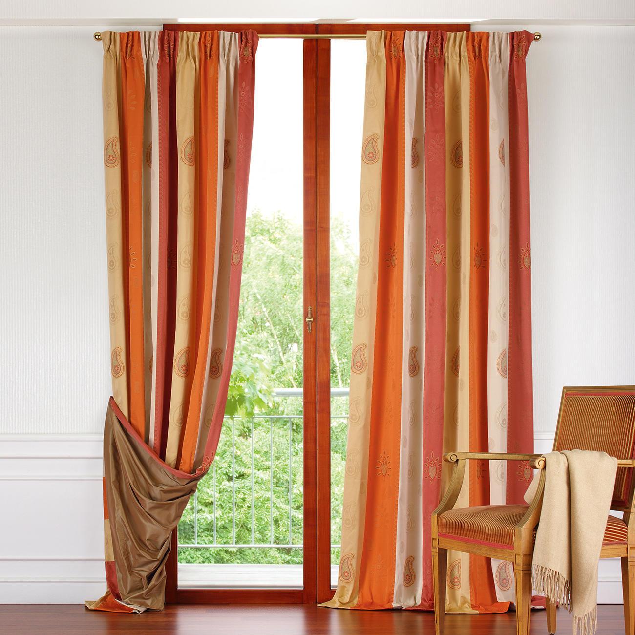 vorhang shiva 1 st ck vorh nge kaufen das kavaliershaus. Black Bedroom Furniture Sets. Home Design Ideas