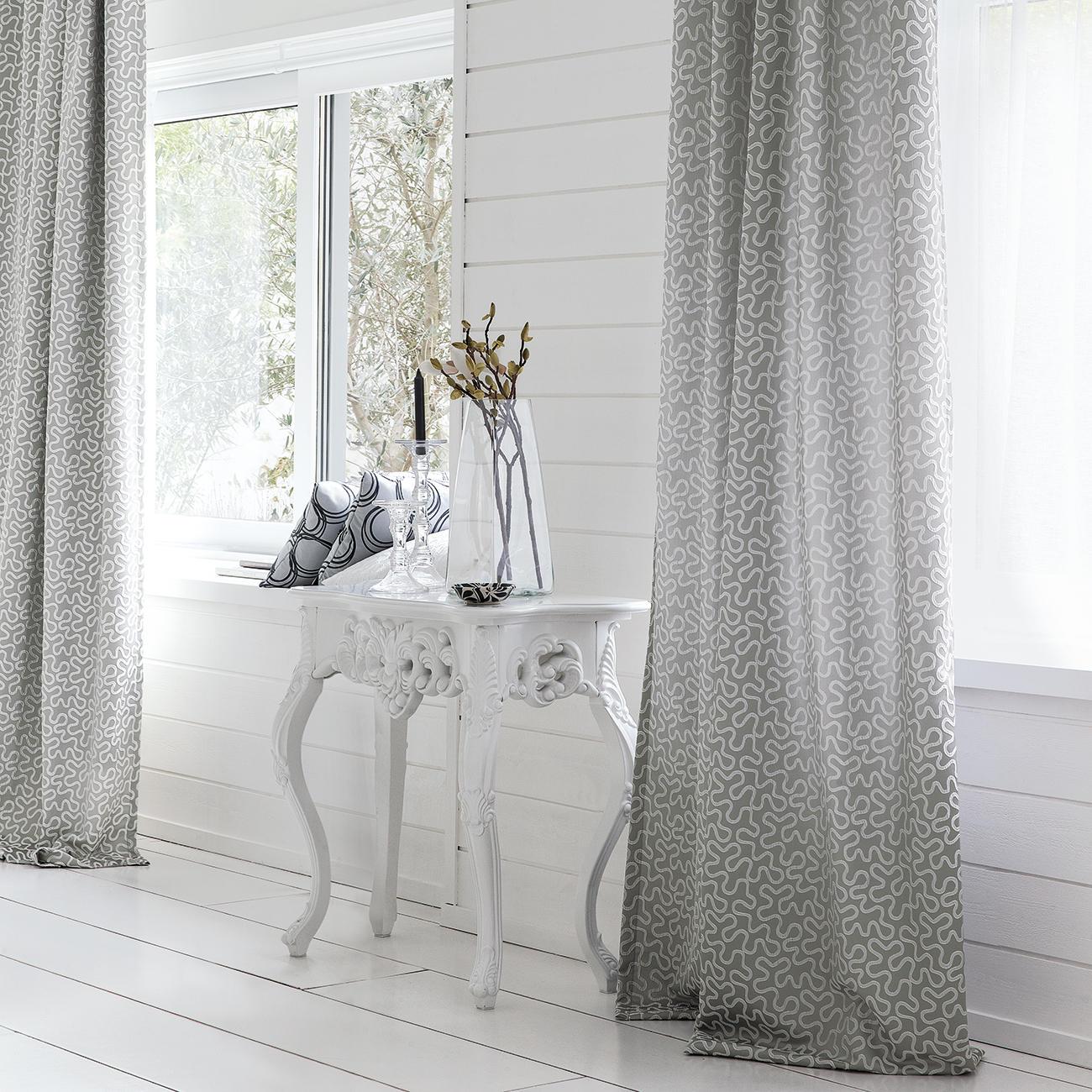 vorhang sunderland 1 st ck vorh nge online kaufen. Black Bedroom Furniture Sets. Home Design Ideas
