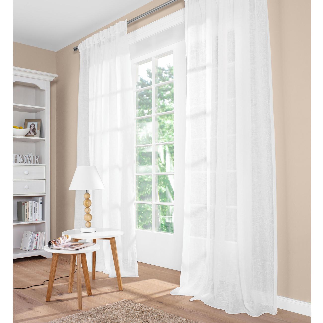 Vorhang pino 1 st ck vorh nge kaufen das kavaliershaus - Englische gardinen ...