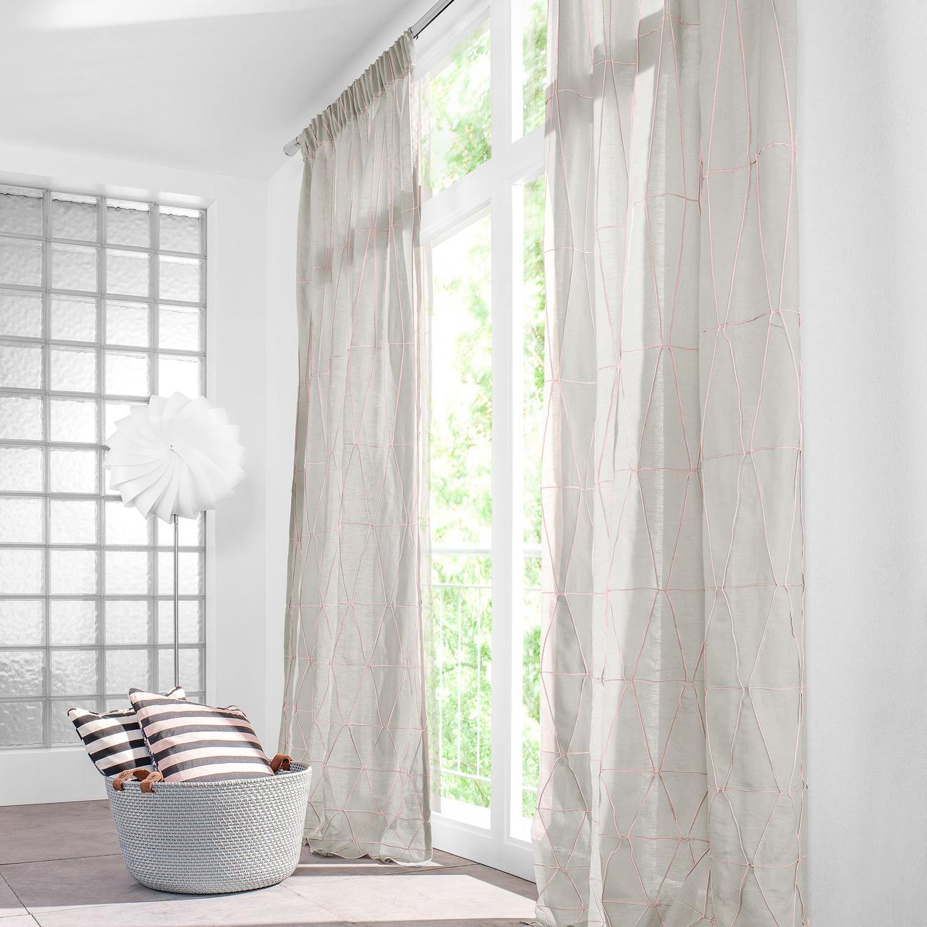 vorhang scalino 1 vorhang vorh nge online kaufen. Black Bedroom Furniture Sets. Home Design Ideas
