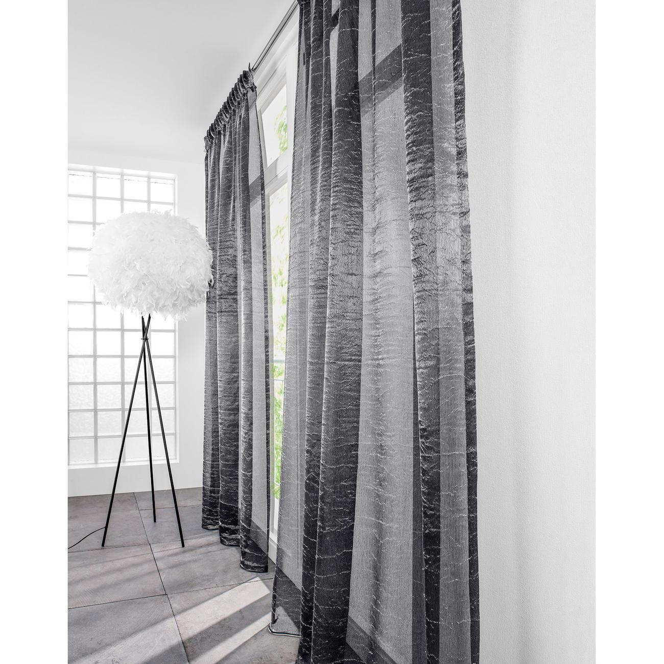 vorhang glimmer 1 st ck vorh nge kaufen das kavaliershaus. Black Bedroom Furniture Sets. Home Design Ideas