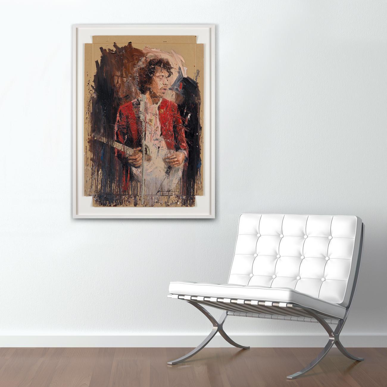 oliver jordan jimi kaufen pro idee kunstformat. Black Bedroom Furniture Sets. Home Design Ideas